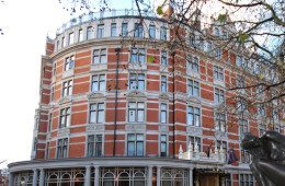 Connaught Hotel Mayfair